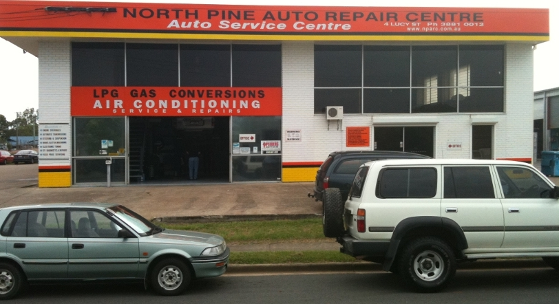 North Pine Auto Repair Centre - All Day Every Day